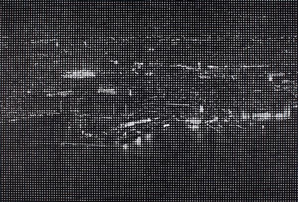 """Birgit Jensen, """"GBERT I"""", Acryl/Leinwand, 2012, 85 cm x 140 cm"""